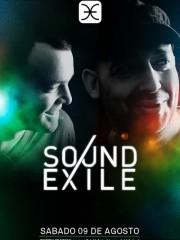 Soundexile en Chile
