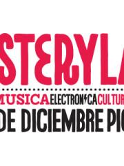 Mysteryland Chile 2014