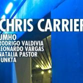 CHRIS CARRIER