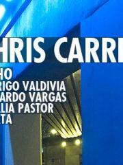 CHRIS CARRIER