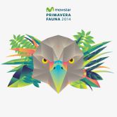 Movistar presenta: Primavera Fauna