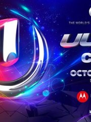 Ultra Music Festival @ Chile 2014