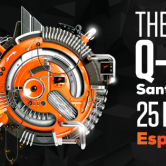 The Sound of Q-Dance Chile