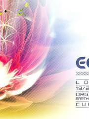 Earthdance Conexion 2014