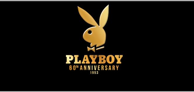 Playboy 60th Anniversary