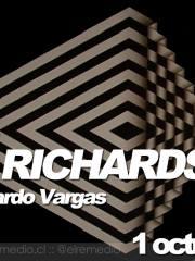 Evil Eddie Richards | Exclusive Night |