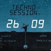 Techno Session Vol. 3