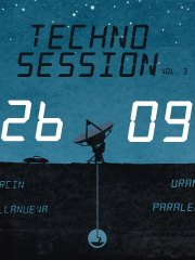 Techno Session Vol. 3