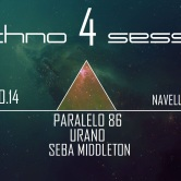 Techno Session Vol. 4