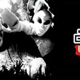 5° Aniversario Suka Club @ Joachim Garraud en Chile