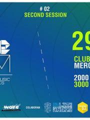 WAVE ROOM#2 ★ Bass Music ★ Drum&Bass ★ >>  << NAUTA + KIDCACTUS + STOMP + SRXVERA