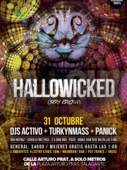Hallowicked 2014