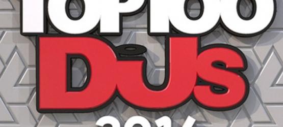 Resultados Del Dj Mag Top 100 2014