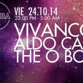 Alejandro Vivanco + Aldo Cadiz + The O ' Boys en