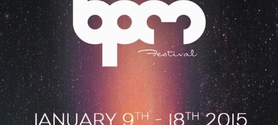 Bpm Festival 2015 Muestra La Primera Fase Del Line Up