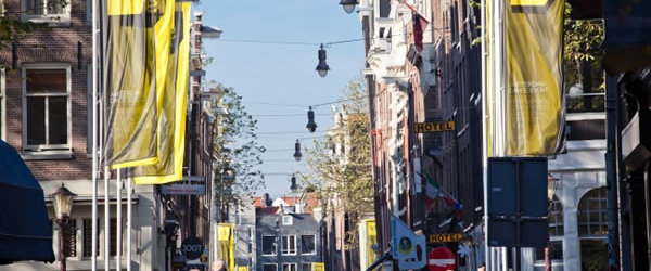Tres muertos durante el Amsterdam Dance Event