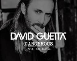 """David Guetta presenta su nuevo sencillo """"Dangerous"""""""