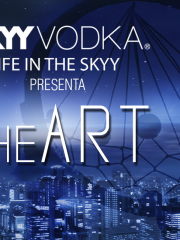 The ART / Edición #LifeInTheSkyy