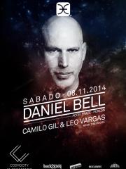 Daniel Bell (Accelerate/Perlon)