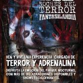 Noches de Terror @ Fantasilandia