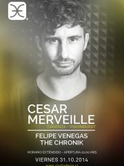 Cesar Merveille (Cadenza / Visionquest)