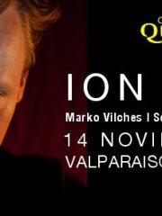 Ion Ludwig @ MClub Valparaíso