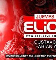 Elio Riso @ Club La Feria