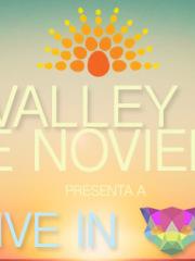 Sun Valley Fest 29 Noviembre @Dive In 12 Horas De Amistad Y Buena Musica