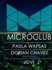 Micro Club (Lunes Te Quiero Feliz)