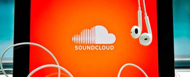 Soundcloud y Warner music se alían