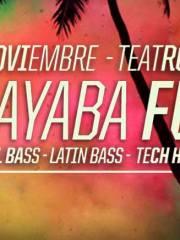 Guayaba Fest, Matanza Y Amigos, Estrellas Del Tropico, Dementira, Inti Kunza, Imaabs, Lizz !!