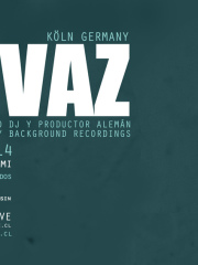 Love is Underground presenta ANDY VAZ en CHILE @ M Bar Groove
