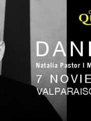 Club Quinto Sol presenta a Daniel Bell en Valparaíso