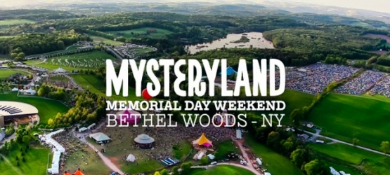 Mysteryland Usa Está De Vuelta En Bethel Woods