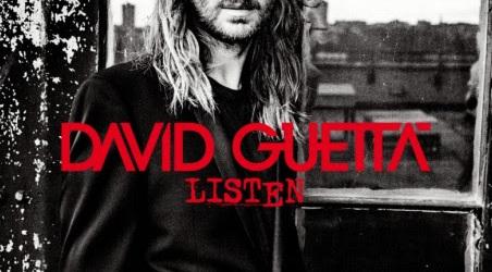 """David Guetta anuncia su nuevo disco """"Listen"""""""