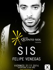 SIS @ Club La Feria