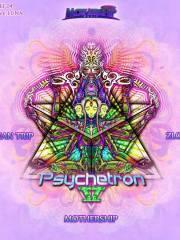 MotherShip PSYCHETRON V
