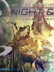 Psychedelic Trance Party :: Night & Day ::