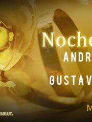 Navidad ~ André Butano b2b Gustavo Allendes @ Club La Feria ~ Miércoles 24.12