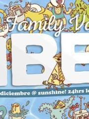 ★ Sunshine Presenta ★ SUNBEATS ★ Love Family Values ★