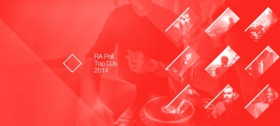 Ra Presenta Los 100 Mejores Djs Del 2014