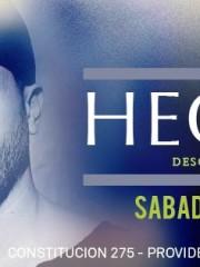 Hector (Desolat/Alemania) en Chile