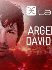 Argenis Brito, David Delgado @ Club La Feria ~ Viernes 09.01
