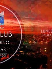 Lunes te Quiero Feliz @ Micro Club Bodegón del Mar