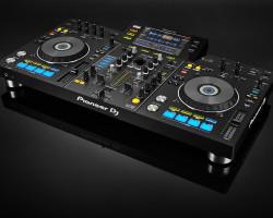 """NUEVO """"ALL-IN-ONE"""" DE PIONEER DJ"""