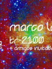 Cosmika Patagonia @ Marco Latrach