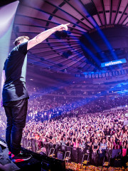"Hardwell ""United We Are 2015"" en Chile"