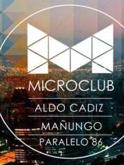 MICROCLUB Lunes te quiero feliz ! ( Lista de invitados )