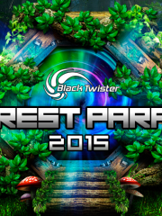 Forest Parade 2015 @ 7° Edition