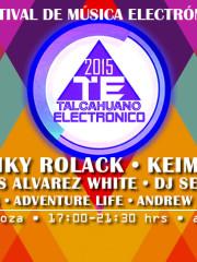 Talcahuano Electrónico 2015